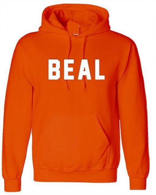 Beal Hoodie