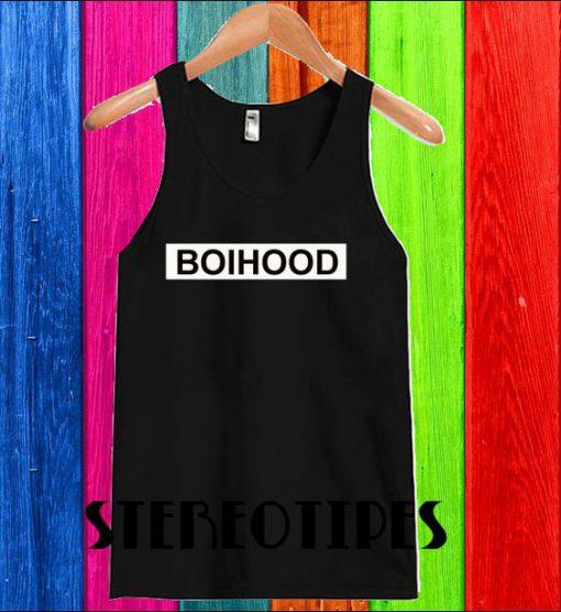 Boihood – Tanktop
