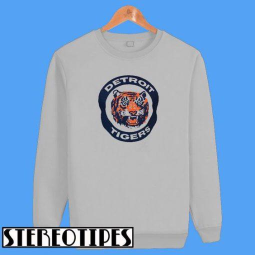 Detroit Tigers Sweatshirt