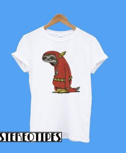 Flash Sloth T-Shirt