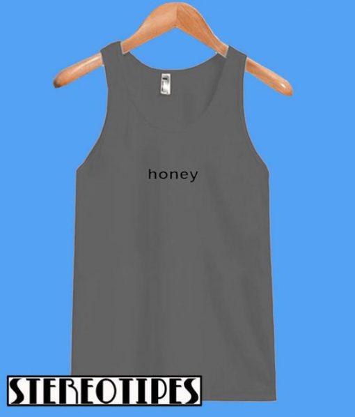 Honey Grey TankTop