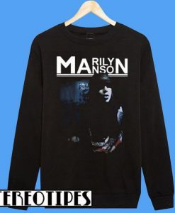 Marilyn Manson Sweatshirt
