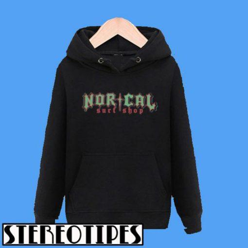 Norcal Hoodie