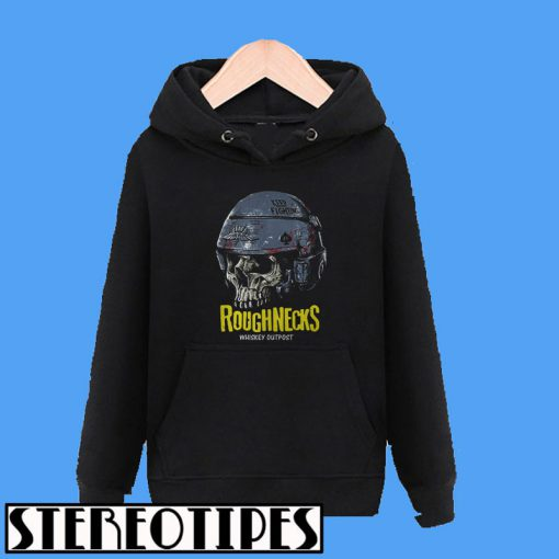 Roughnecks Whiskey Outpost Hoodie
