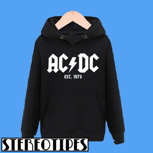 ACDC Est 1973 Hoodie