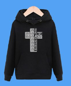 Assassin's Creed I'm Not Perfect But Jesus Thinks I'm To Die For Hoodie
