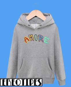 Amore Hoodie
