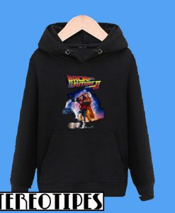 Back To The Future Part 2 Hoodie