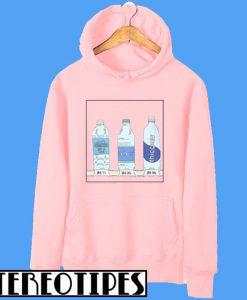 Water Bottles Hoodie