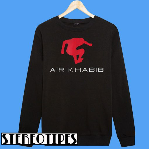 Air Khabib Sweatshirt