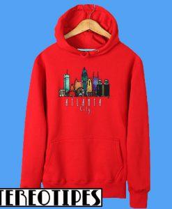 Atlanta City Hoodie