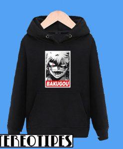 Bakugou Anime Hoodie