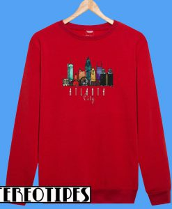 Atlanta City Sweatshirt