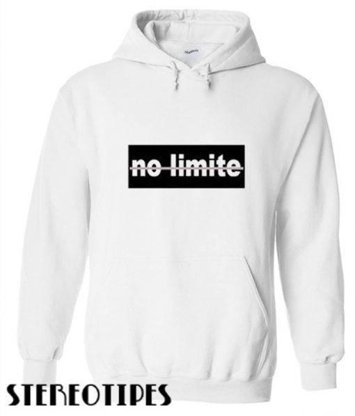 No Limite Hoodie