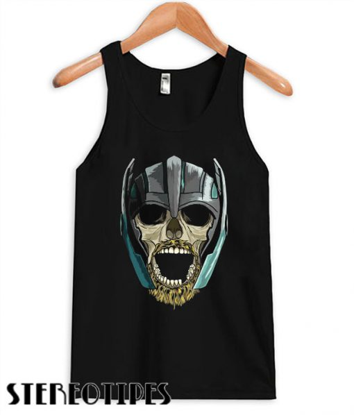 Thor Scull Tank top