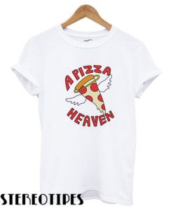 A Pizza Heaven Infant T shirt