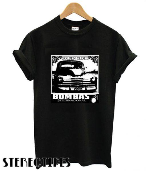 Bombas Internacional T shirt