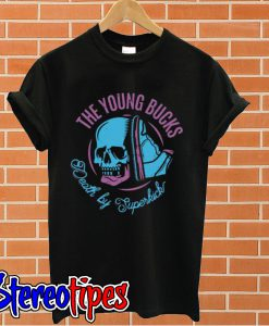 Young Bucks T shirt