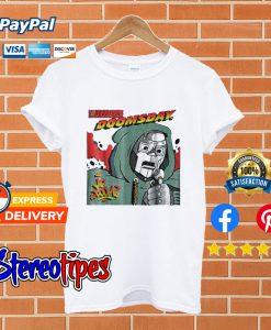 Operation Doomsday T shirt