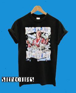Ric Flair The Nature Box T-Shirt