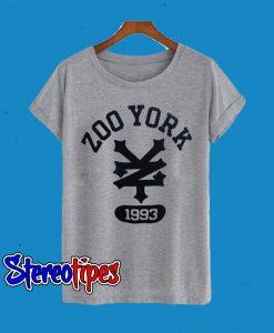 Zoo York 1993 T-Shirt