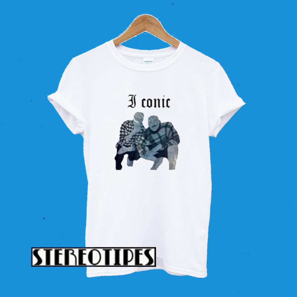 I Conic T-Shirt