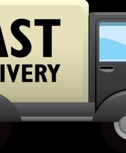 Rush Hadling Fast Shipping