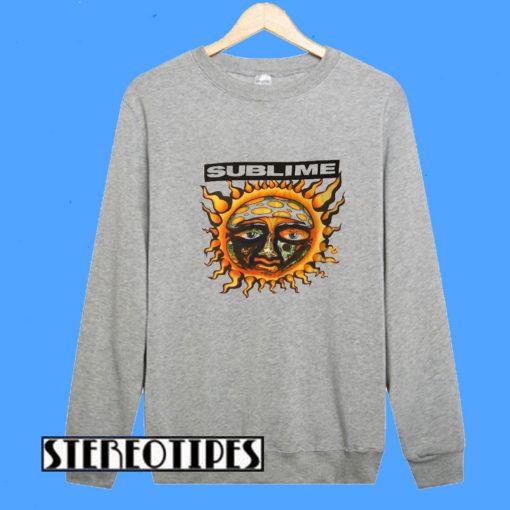 Sublime Vintage Sweatshirt