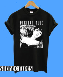 Perfect Blue T-Shirt